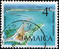 Sello Jamaica | Inso