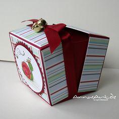 AnnasArt: piccola scatola