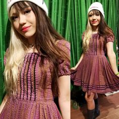 Cute, Shopping, Dresses, Fashion, Vestidos, Moda, Fashion Styles, Kawaii, Dress