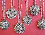 necklaces wedding-ideas