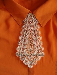 Купить Галстуки и бантики - женский галстук, галстук-бабочка, бантик на шею, галстук женский