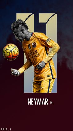 Wallpaper: Neymar Jr.