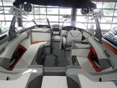 2015 tige boat interior images google search dream boats rh pinterest com Basic Boat Wiring Diagram Simple Boat Wiring Diagram