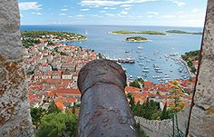 Ancient Mariners: Venice, Croatia and Greece - Cruise aboard a Wind Star yacht on an enchanting odyssey from Athens to Venice, exploring islands in Croatia, Montenegro and Greece steeped in legend and antiquity, accessible only by small ships.