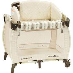 Baby Trend - Mini Playard with Close N Cozy, Cordova