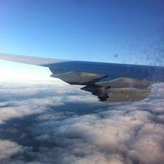 Airplane Airplane View, Travel