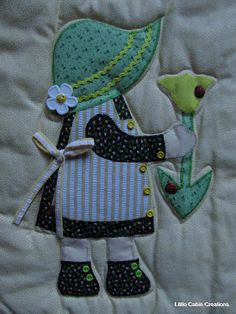"""MAKE DO DOLLS"": Quilts"