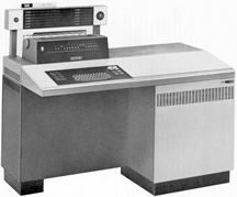 IBM 1130 (1965)  The first computer I worked with - 35k, punch cards and Assembler language.