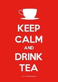 gostas de chá? Eu ADORO, se gostares segue-me no pinterest