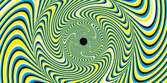 Wired Optical Illusion compilation.