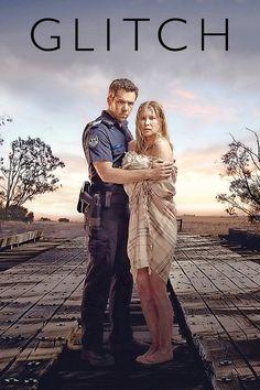 Glitch(2015) Season 1, 6 Episodes | 45min | Drama | Australian Broadcasting Corporation (ABC), Netflix | グリッチ シーズン1 全6話