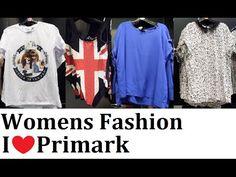 Primark Womens Fashion   August 2016   IlovePrimark