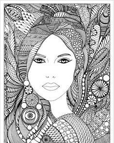 (1866) Doručené – Seznam Email Doodle Art Drawing, Zentangle Drawings, Pencil Art Drawings, Art Drawings Sketches, Zen Doodle, Zentangles, Mandala Art, Design Mandala, Mandala Drawing