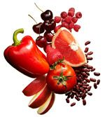 Eat Bright: Healthy Fruits and Vegetables