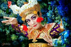 Legong Kraton Dance by I Gede Lila Kantiana on 500px