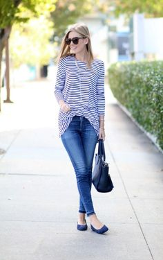 casual-stripes