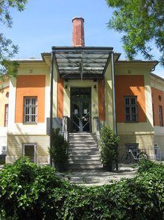 Home - MUWA - Museum der Wahrnehmung Perception, Museum, Mansions, House Styles, Outdoor Decor, Home Decor, Graz, Decoration Home, Manor Houses