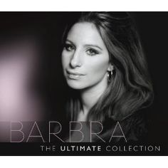 Barbara Streisand - Beautiful singer of beautiful songs. James Brolin, Barbara Streisand, Julie Newmar, Actrices Hollywood, Ultimate Collection, Jolie Photo, The Villain, Hello Gorgeous, Female Singers