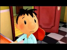Le Petit Nicolas - On me garde French Class, Video Clip, Pikachu, Films, Language, Animation, Teaching, Youtube, Cartoons