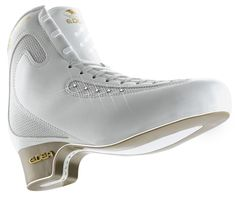 ICE FLY EDEA Skate boots….oooooh, yes please!!! Comfy skates? Is it even possible??