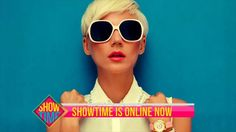 Showtime (VideoHive After Effects Template)- FREE DOWNLOAD !