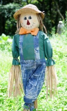images of scarecrows - Google Search