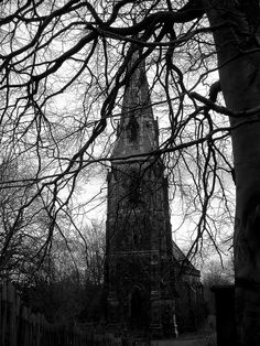 The Sheffield General Cemetery Abandoned and Not For Use Since 1978 – Abandoned Playgrounds