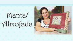 Kit Soneca: Manta/Almofada