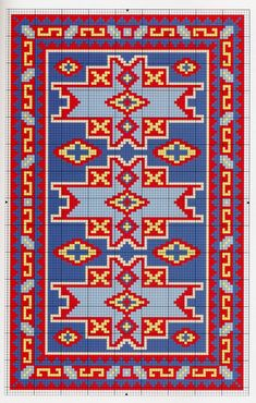 pattern anatolian kilims turkish handwowen carpets pinterest perlenmuster. Black Bedroom Furniture Sets. Home Design Ideas