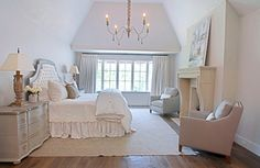 guest room; your guests should always feel as though they are on vacation when they visit your home.
