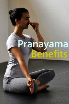 Pranayama - Breathing Yoga Benefits : Pranayama is derived from the two words of the sanskrit language. They are 'prana' that means the force of life and 'ayama' that means control or Monitoring.