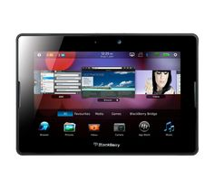 Blackberry Playbook Tablet Pc 64 Gb
