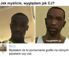 Very Funny Memes, Wtf Funny, Avatar Ang, Polish Memes, Past Tens, San Andreas, I Cant Even, Reaction Pictures, Best Memes