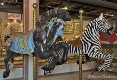 Hershell Carousel Museum, Buffalo, NY