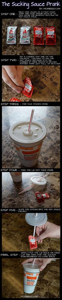 perfect prank for prank war