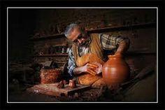 Çömlekçilik Istanbul, Painting, Art, Art Background, Painting Art, Kunst, Paintings, Performing Arts, Painted Canvas