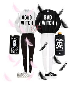 Designer Clothes, Shoes & Bags for Women The Worst Witch, Asos, Adidas, Shoe Bag, Polyvore, Stuff To Buy, Shopping, Collection, Design