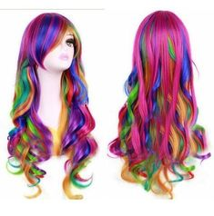cosplay wigs only $9  buy at www.costwe.com ,colorful wig,costume wigs, human hair,lace front wig,blonde wigs,synthetic wig for women shop at www.costwe.com