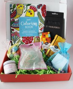 Konenkii: The First Beauty Subscription Box For Over 40 Women! Prime Beauty Blog
