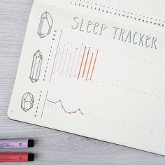 "641 Likes, 7 Comments - JOOS | Bullet Journal newbie (@bu.joos) on Instagram: ""A U G U S T // sleep tracker My nights have not been steady at all the last couple of months as…"""