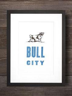 Make a Badger State or Mad City version?