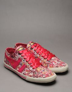 Gola  Quota Melly Liberty Trainers