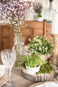 Gather St. Patricks Day inspiration with this Irish-inspired dining room and tablescape decor for spring from Nina Hendrick Design Co.
