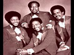 The Stylistics - People Make The World Go Round  One of my favorite 70s R songs. Quite a few which were somewhat political and philosophical.