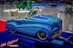 Nice old car Lowrider Toys, Hydraulic Cars, Toy Wagon, Roadster Car, Bike Pedals, Radio Flyer, Kids Ride On, Pedal Cars, Bike Parts