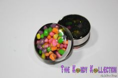Hey, I found this really awesome Etsy listing at https://www.etsy.com/listing/224121298/volcanic-nerd-plugs-big-sizes-1116-118
