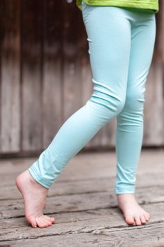 Lasten kotimaset leggingsit - tyttöjen legginsit | Poutapukimo | Poutapukimo