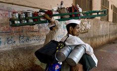 Thanks to an initiative by Mumbai's famous dabbawalas, or lunchbox delivery men, leftover food at weddings and parties will be picked up and delivered to the city's poor through a 'Roti (Bread) bank'. 400 food carriers have partnered with 30 large wedding caterers and planners …