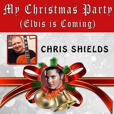 Christmas single - Chris Shields Chris Shields, Carole King, Singer, Christmas, Xmas, Singers, Navidad, Noel, Natal