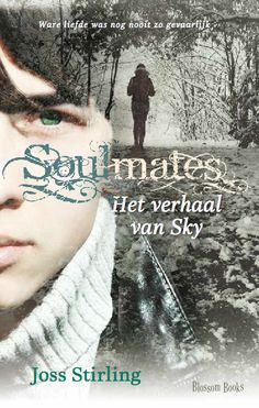 Soulmates. Het verhaal van Sky – Blossom Books